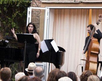 Cartel Getafe. Foto Quinteto