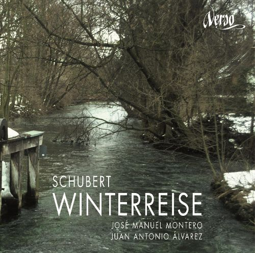 Shubert, Winterreise