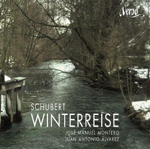 Shubert, Winterreise